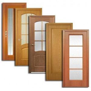 Двери, дверные блоки Усть-Тарки