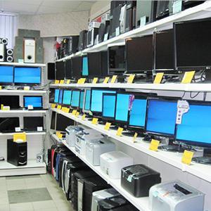 Компьютерные магазины Усть-Тарки