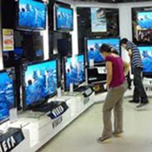 Магазины электроники Усть-Тарки