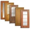Двери, дверные блоки в Усть-Тарке