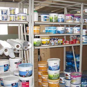 Строительные магазины Усть-Тарки