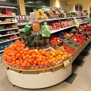 Супермаркеты Усть-Тарки